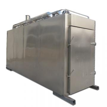 Automatic Commercial Used Smokehouse