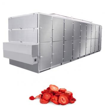 Commercial Dryer Equipment Fruits /Vegetables Air Drying Machine