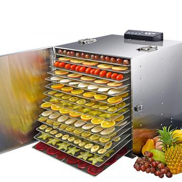 Vacuum Freeze Drying Machine for Vegetable and Fruit