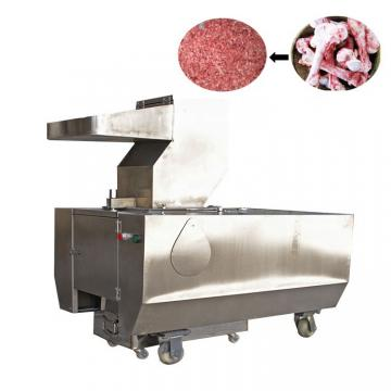 Stainless Steel Fruit, Beverage, Peanut Colloid Mill/Making Machine