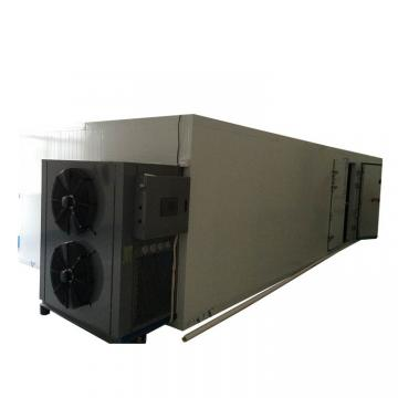 Industrial Heat Pump Dryer / Dehydrator for Apple & Fruit and Vegetable