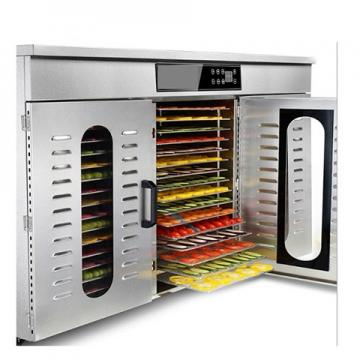Vegetable and Fruit Dehydrator Drying Machine