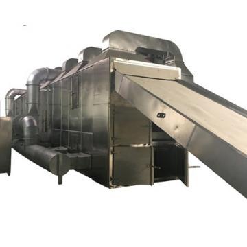 Spices and Herbs Dryer Hemp Harvest Drying Machine Tobacco Leaf Baking Machine