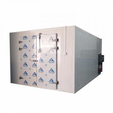 Chinese Medicine Herb Mesh Belt Drying Machine