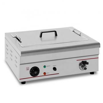 Cnix Mdxz-24 Electric Manufacturing Machinery Pressure Fryer