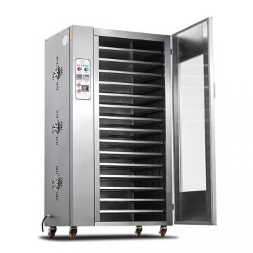 Mushroom Dryer Oven Commercial Use Shiitake Fruits and Vegetables Dehydration Machines