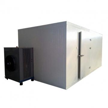 Stainless Steel Fish Drying Machine to Dehydrate Fruit Food Air Dryer