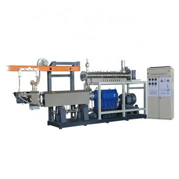 High Capacity Pet Dog Food Fish Feed Production Machine Line
