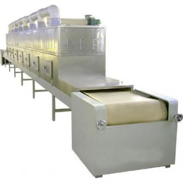 Flexible Supplied Screen Printing Belt Dryer/Drying Tunnel