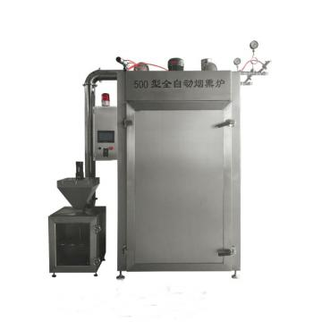 Semi-Automatic Smokehouse Series