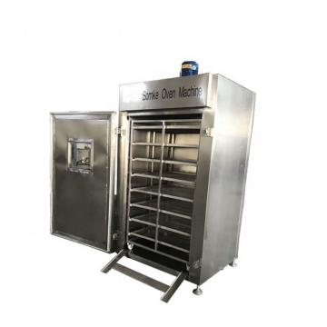 High Quality Electric Meat Smoker with Ce Certification