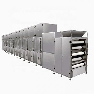 Qg/Gff/Fg Series Air Steam Dryer Machine Dryer for Edible Baking Soda