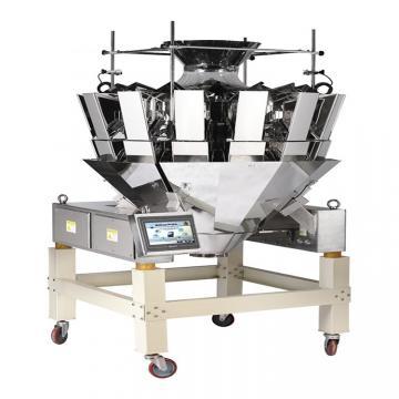 Rubber Machine Automatic Batching System Liquid Weighing Machine