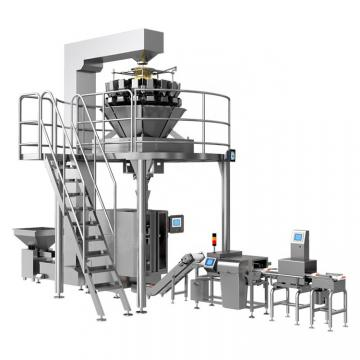 Hot Sale Korean Chili Sauce Quantitative Packaging Machine