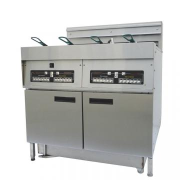 High Quality Stainless Steel Commercial General Electric Deep Fat Fryer