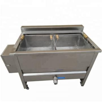 Large Volume Commercial Cooking Electric Deep Fryer