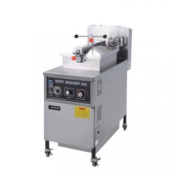 Commercial Kitchen Equipment Pressure Fryer for Fried Chicken Shop Gas Electric Fryer Food Equipment Machinery Deep Fryer