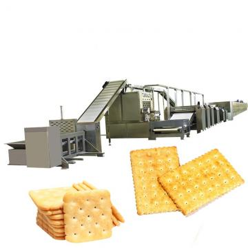 Automatic Chocolate Bar/Candy/Bread/Biscuit/Lollipop Flow Packaging Machine