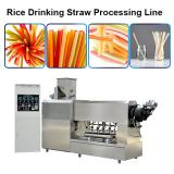 Eco Straw Machine Drinking Rice Straw Equipment