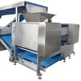 Automatic Round & Rectangular Biscuit Tin Can Body Making Machine-Lock Seamer Machine