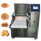 Automatic Salt&Sugar Sprinkler-Biscuit Machine Modle: 1500